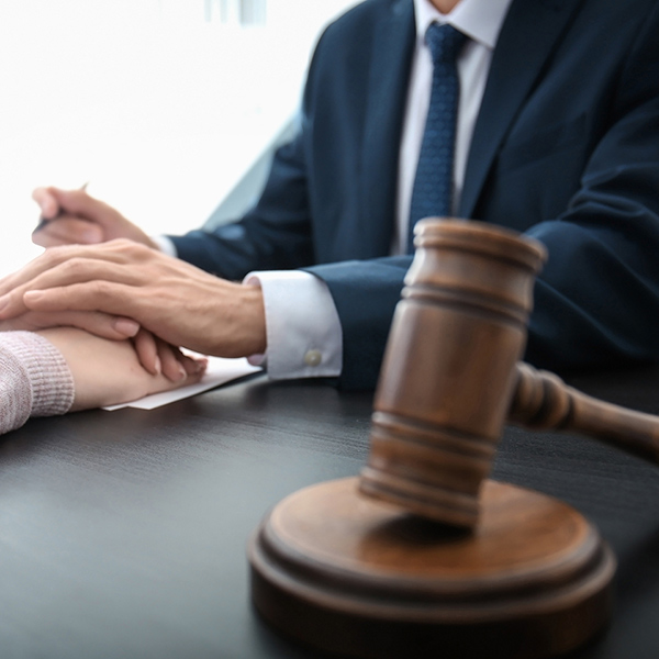 Preparing to meet with an estate planning attorney