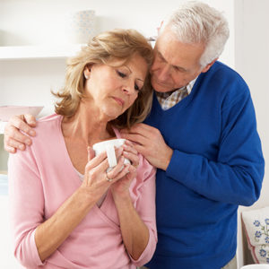 steps to take when diagnosed with Alzheimer's?