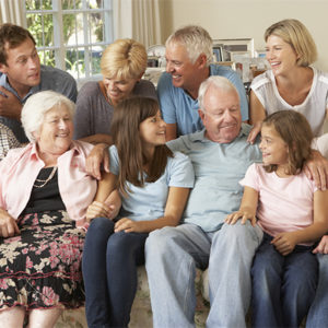 It is important to talk to your children about your estate planning