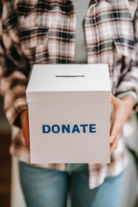 charitable options to reduce estate taxes