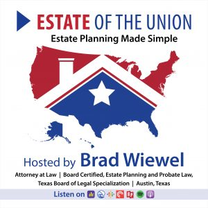 New Episode of The Estate of The Union Podcast