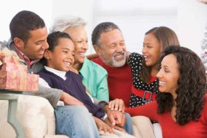 blended family dynamics create challenges