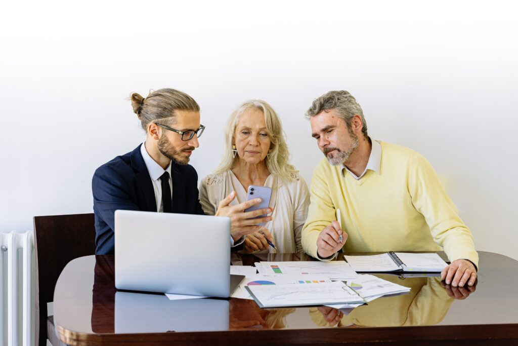 what a power of attorney should include