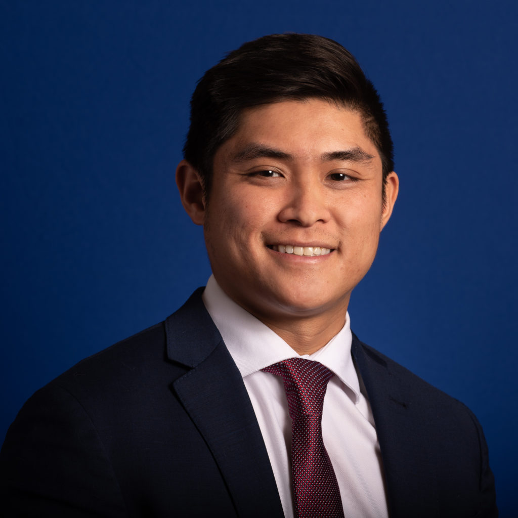 welcome Marc Limsiaco to the Firm