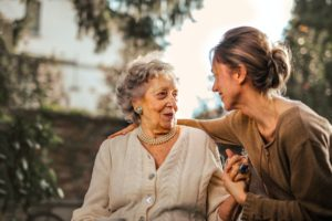 what is the process of conservatorship