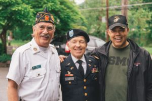increase in benefits for vets next year