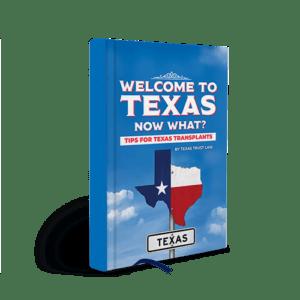 Tips for Texas Transplants