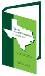 Free Texas asset protection handbook