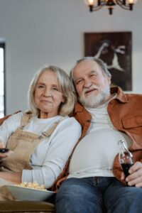 protect loved ones from financial elder abuse