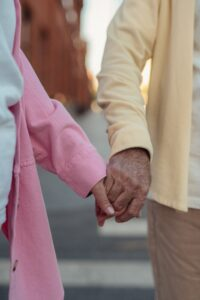 solutions to help seniors live well